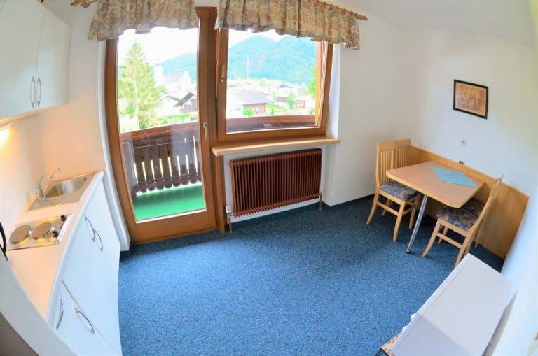 Appartements für Ihren Urlaub