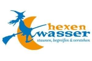 Hexenwasser Söll Logo