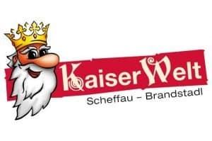 KaiserWelt Scheffau Logo