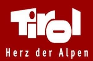 Tirol Herz der Alpen Logo