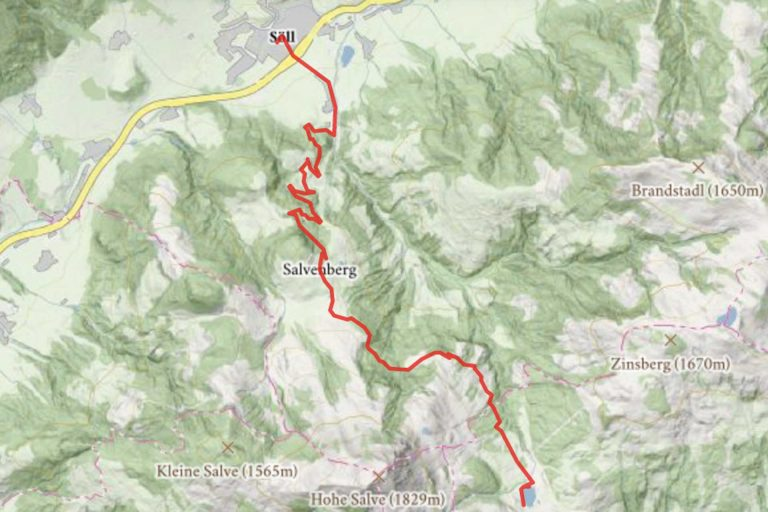 E-Bike Radtour Filzalmsee