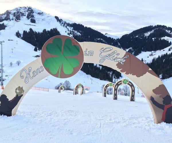 Funpark SkiWelt Hans im Glück