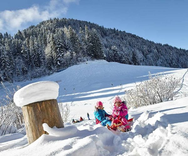 Kinder SkiWelt Schischulen